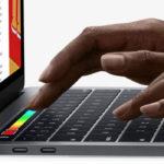 【アンケート】Macbook Pro(2016,2017) はTouchBar有?無?