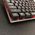 【ゲーミングキーボード】HyperX Alloy FPS Pro 購入してみた!